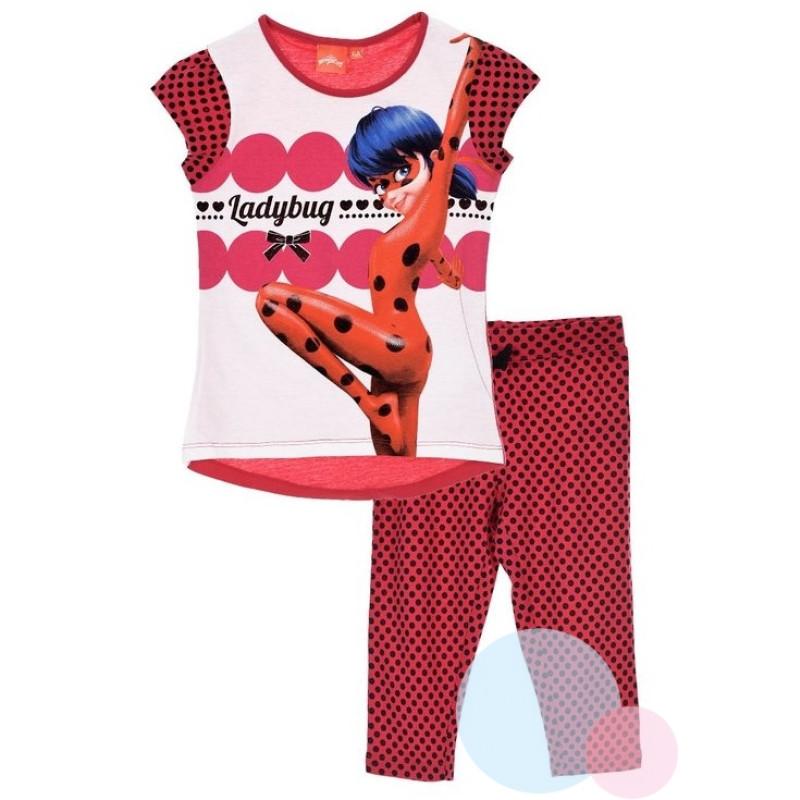 Pyžamo Kouzelná Beruška