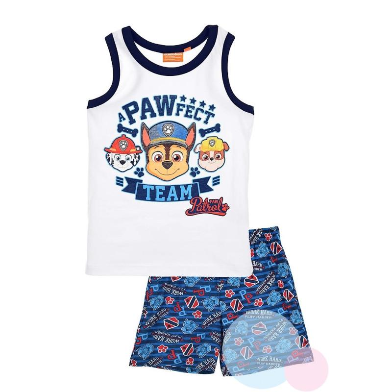 Pyžamo Tlapková Patrola