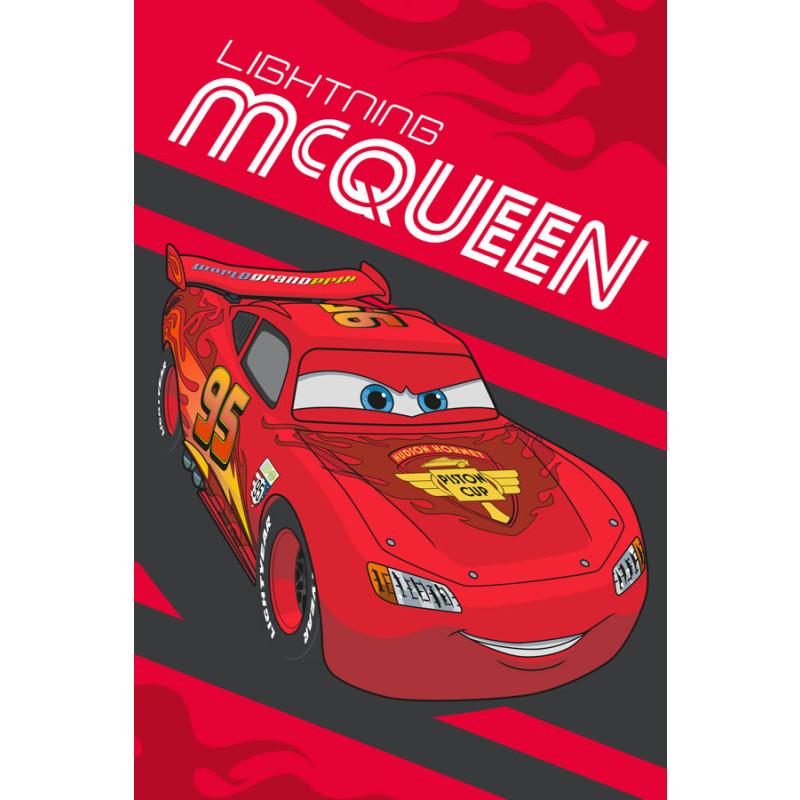 Ručník Cars Blesk McQueen