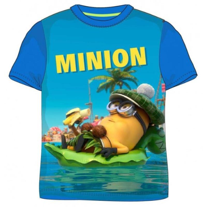 Tričko Mimoni