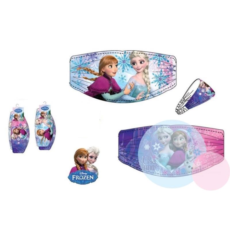 Čelenka Frozen 2ks
