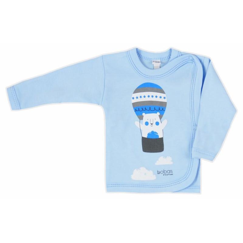 Košilka Mini Baby Medvěd