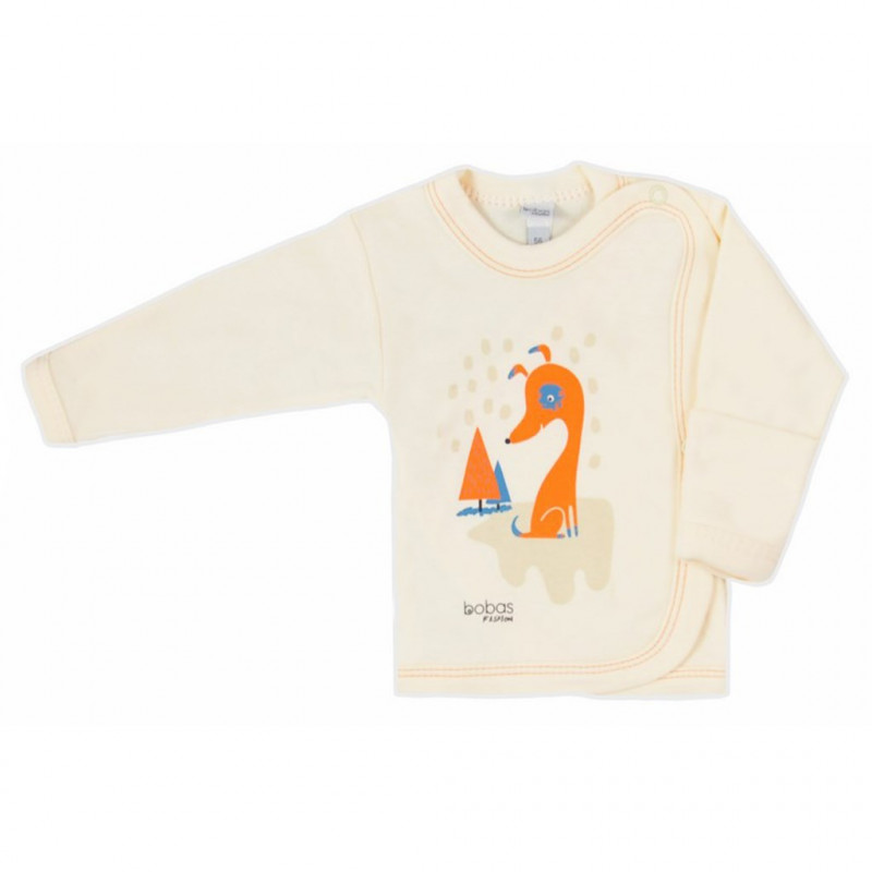Košilka Mini Baby Pejsek