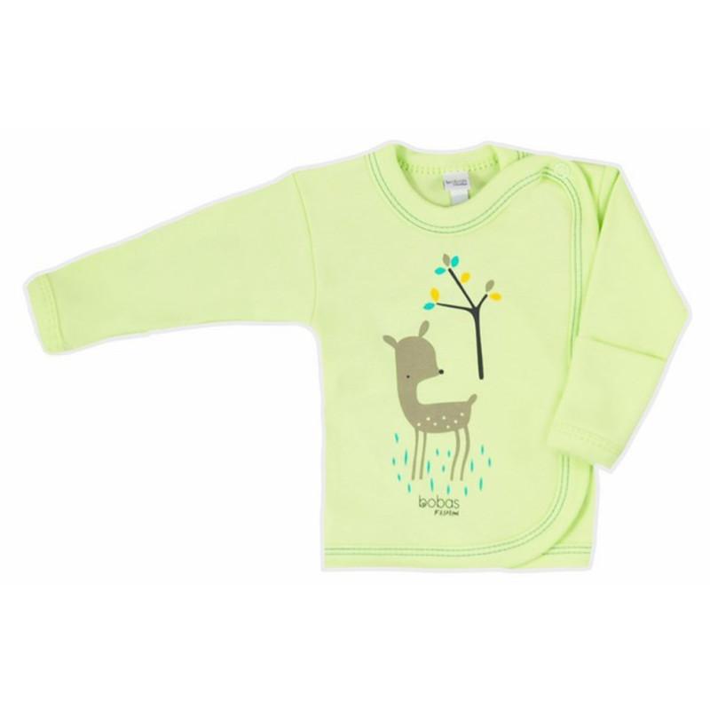 Košilka Mini Baby Srneček