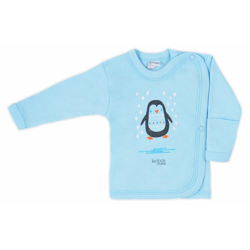 Košilka Mini Baby Tučňák