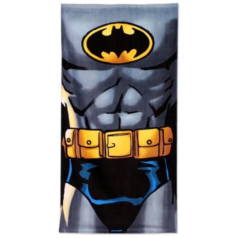 Osuška Batman