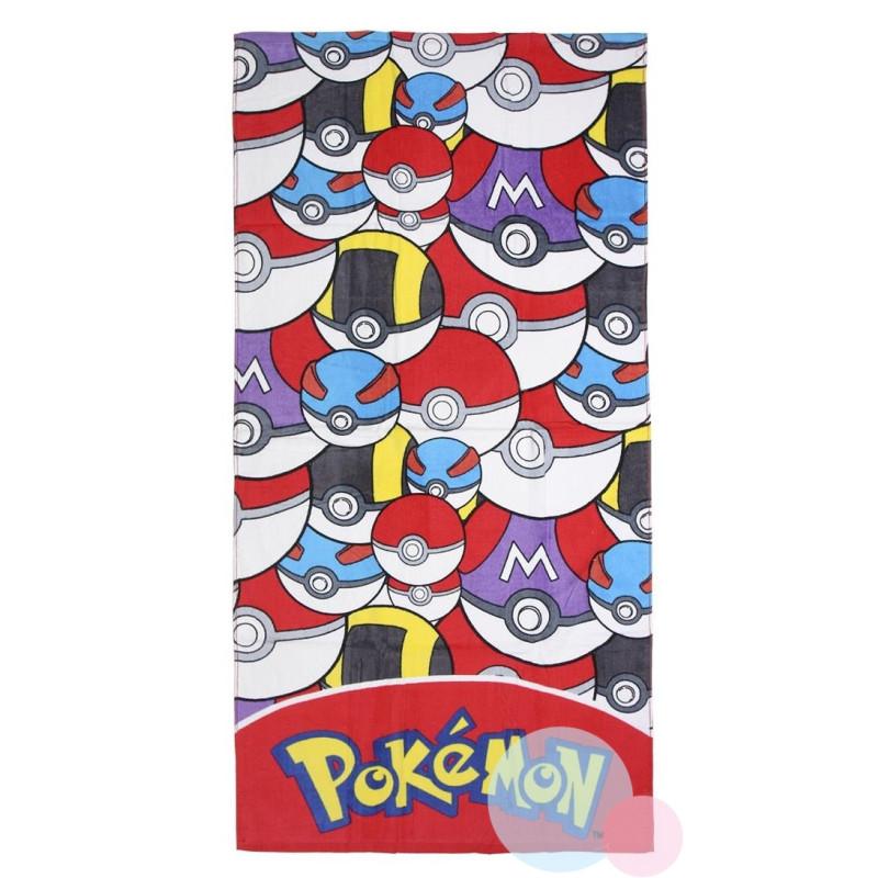Osuška Pokémon