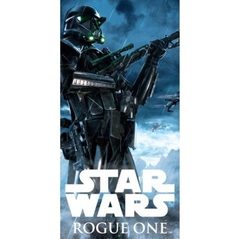 Osuška Star Wars ROGUE ONE