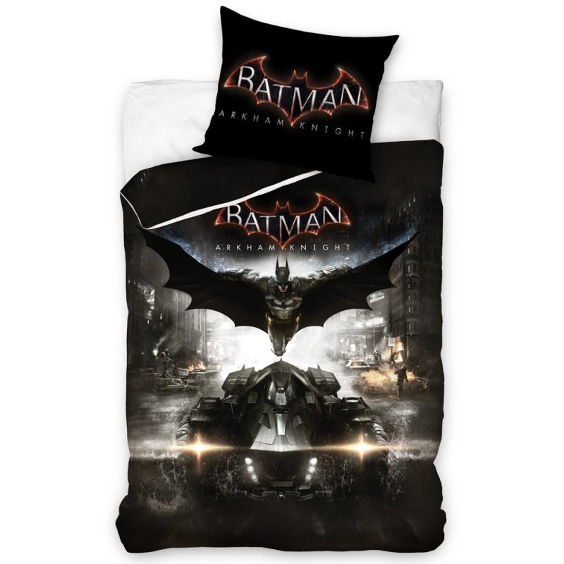 Povlečení Batman Arkham Knight