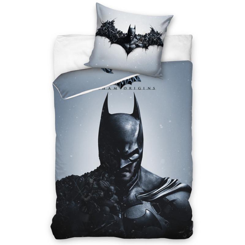 Povlečení Batman Arkham Origins