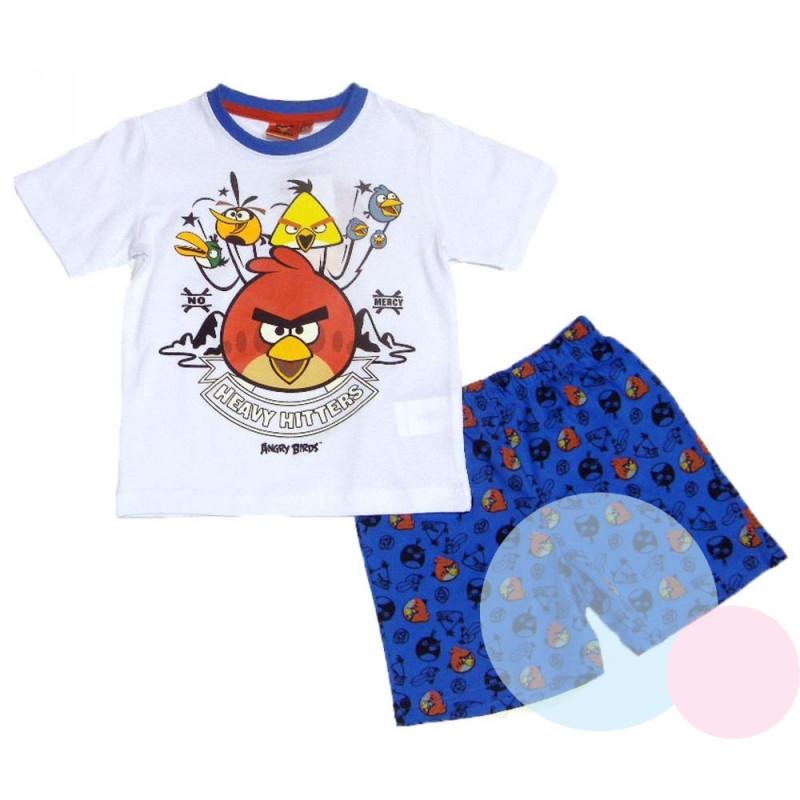 Pyžamo Angry Birds