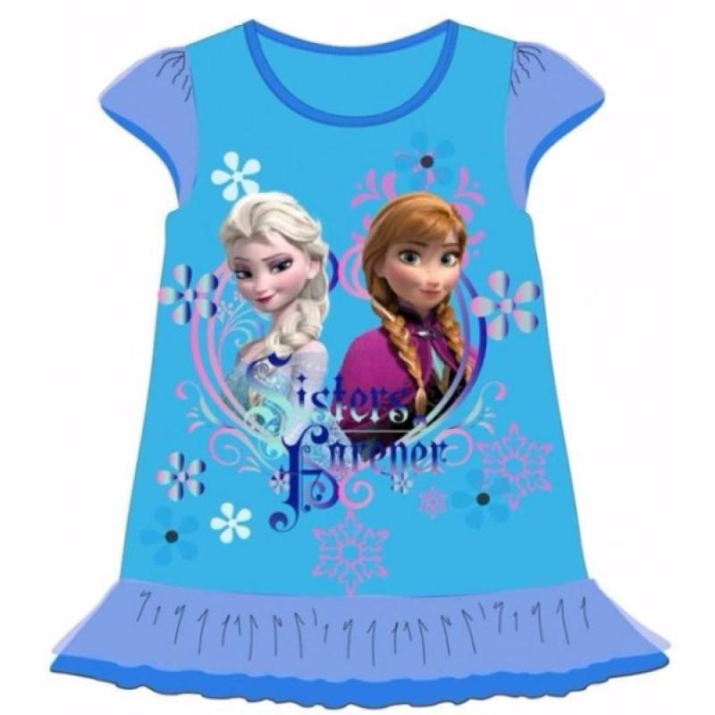 Šaty Disney Frozen