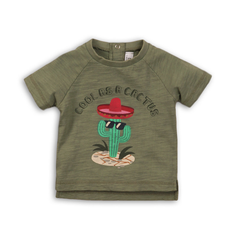 Tričko Kaktus