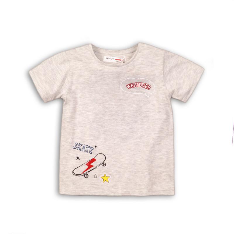 Tričko Skate