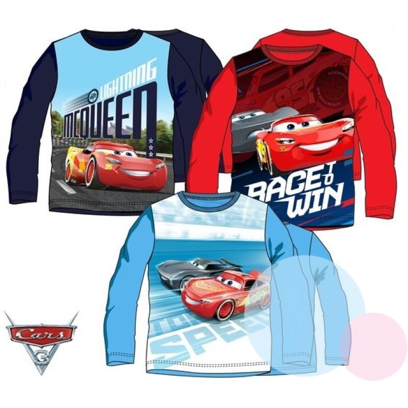 Triko Cars Disney