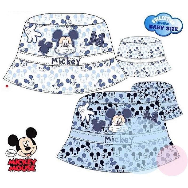Klobouček Mickey