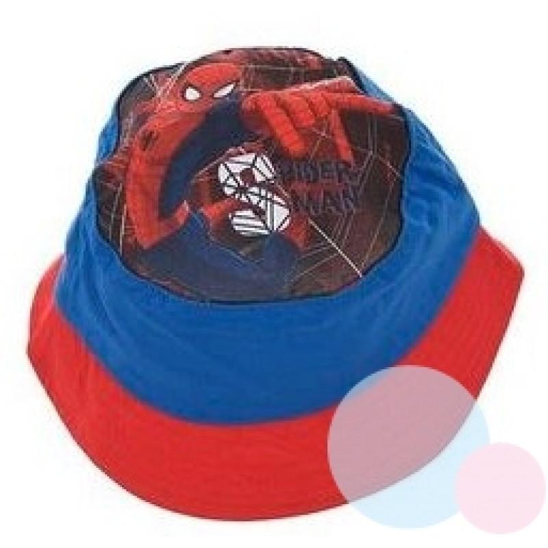 Klobouček Spiderman