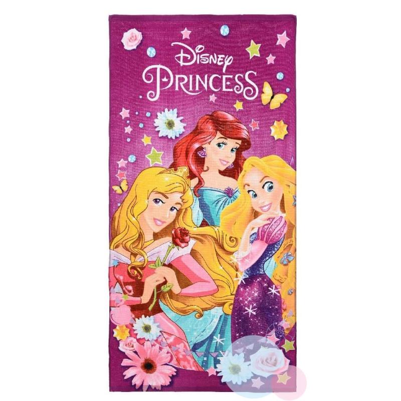 Osuška Princezny Disney