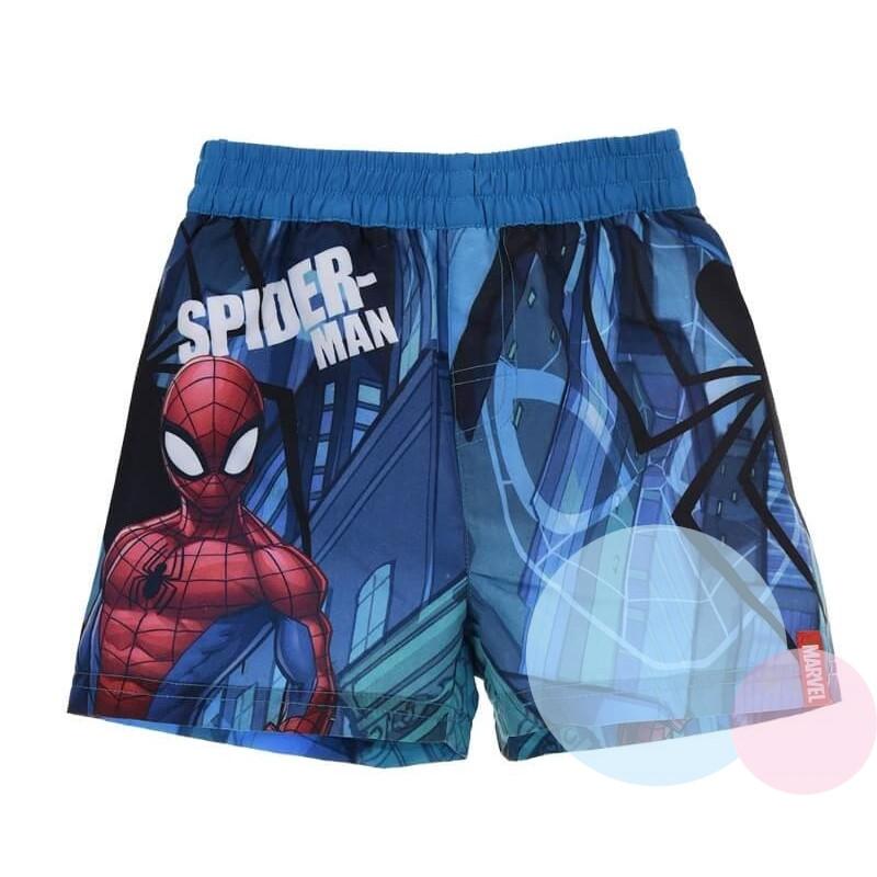 Plavky Spiderman
