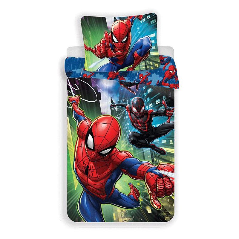 Povlečení Spiderman 05