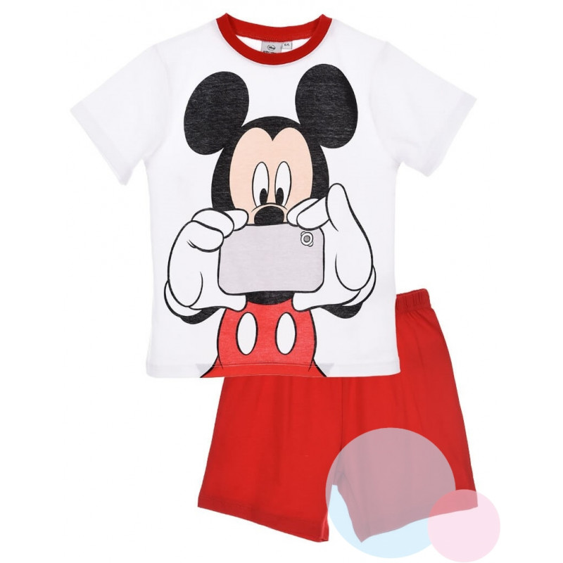 Pyžamo Mickey Disney