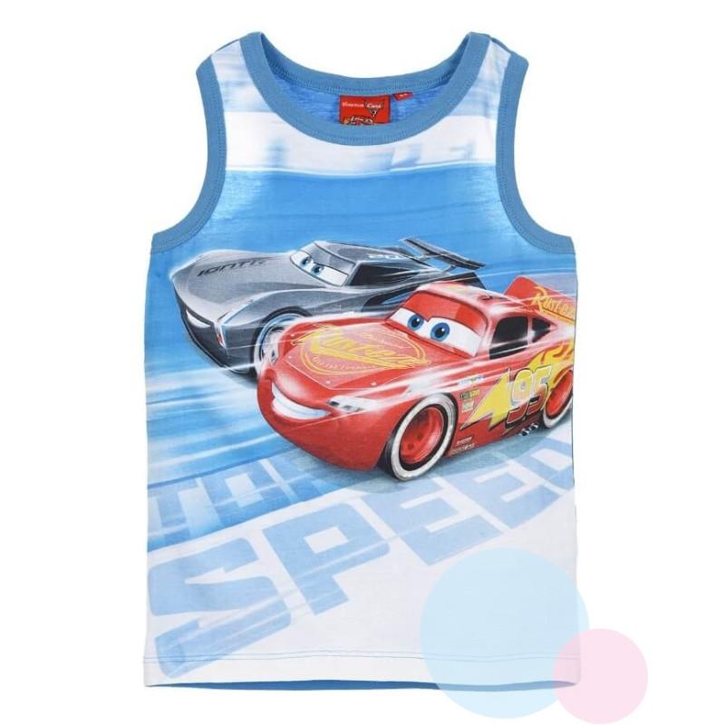 Tílko Cars Disney