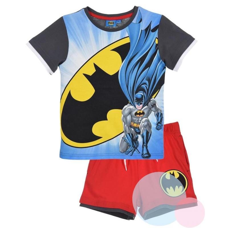 Tričko a kraťasy Batman