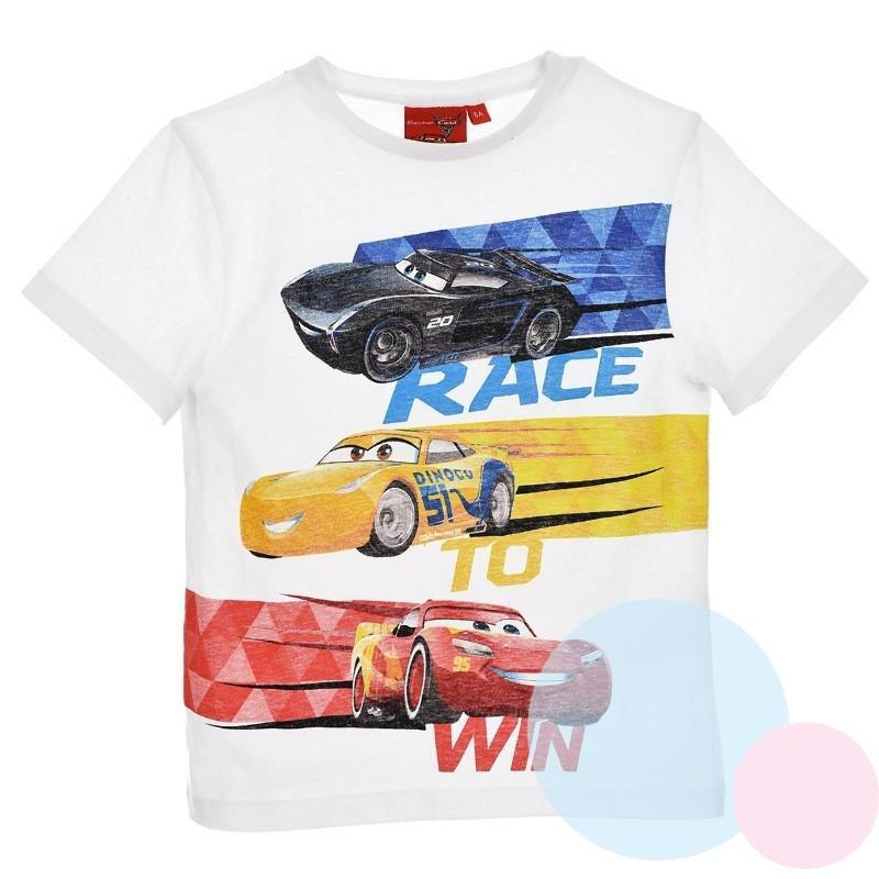 Tričko Disney Cars