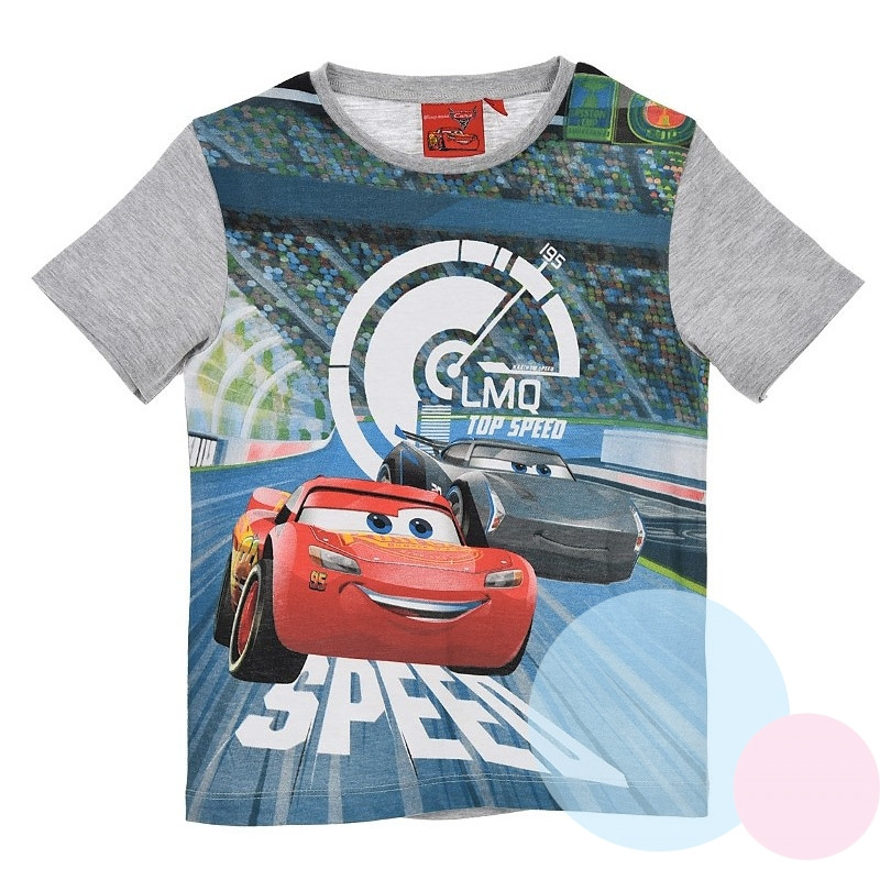 Tričko Disney Cars