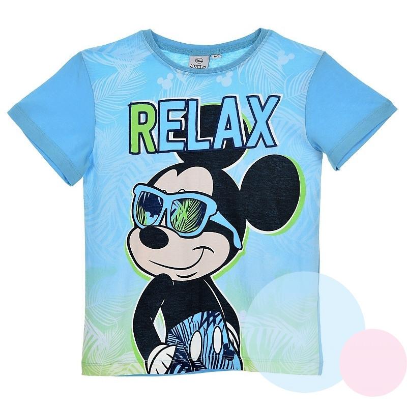Tričko Disney Mickey