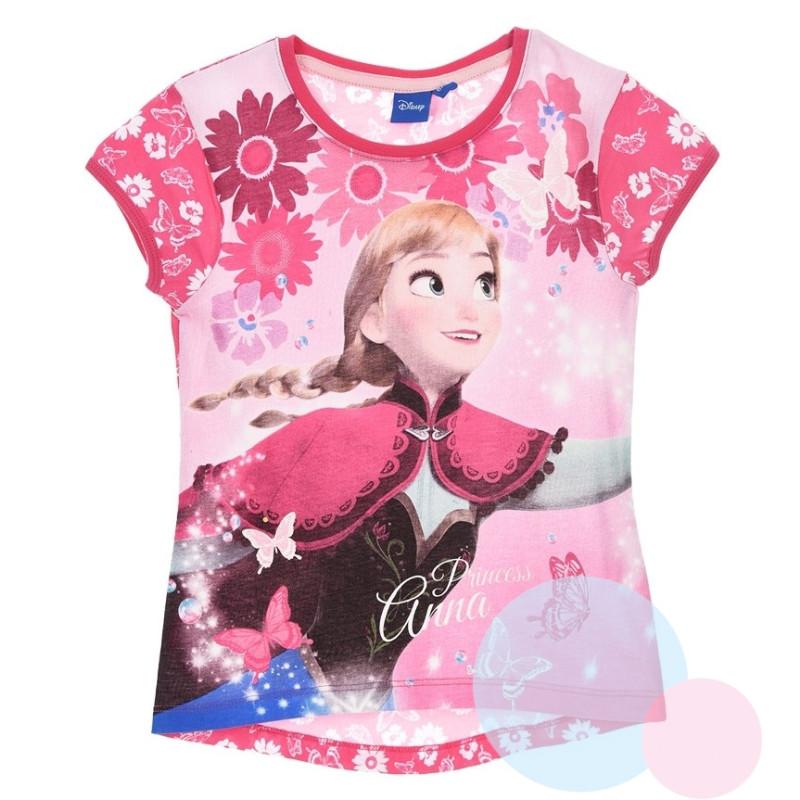 Tričko Frozen ANNA
