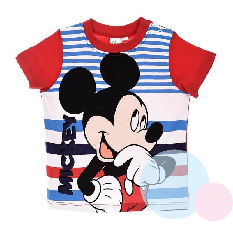 Tričko MICKEY baby