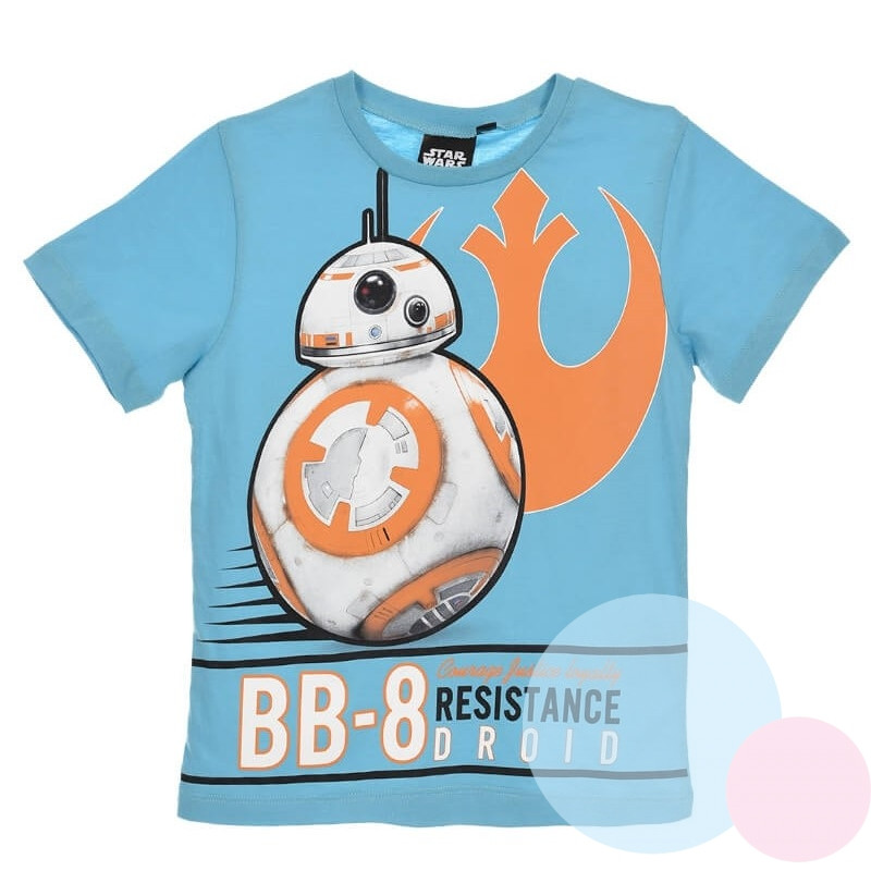 Tričko STAR WARS BB-8