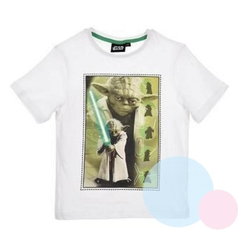 Tričko Star Wars Yoda