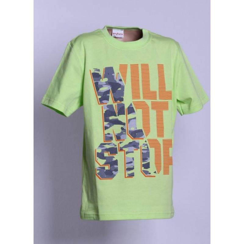 Tričko WILL