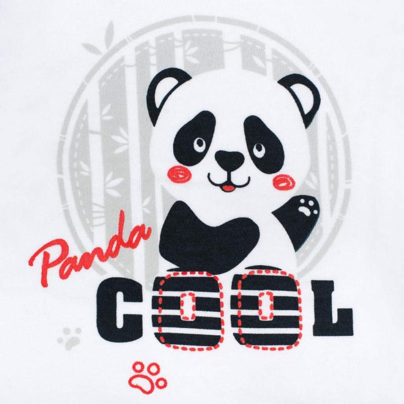 Košilka New Baby Panda