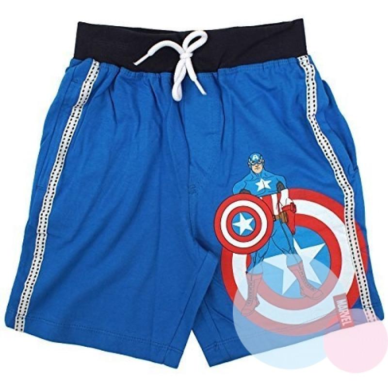 Kraťasy Avengers