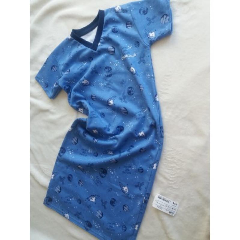 Noční košile pro chlapce