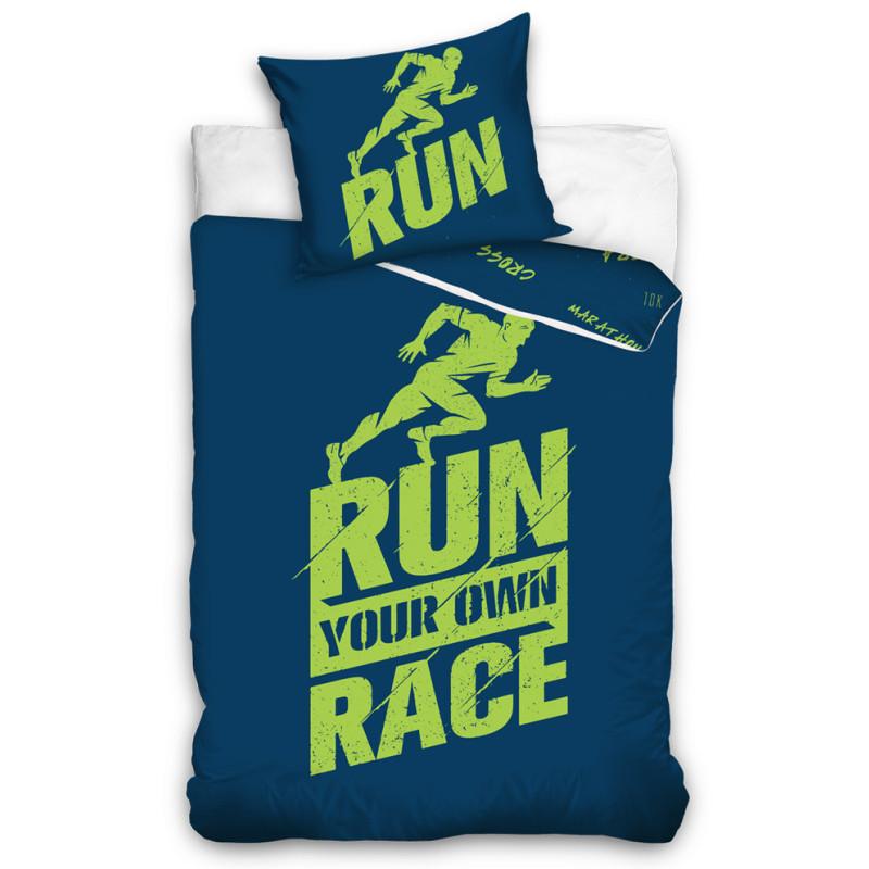 Povlečení Run Race