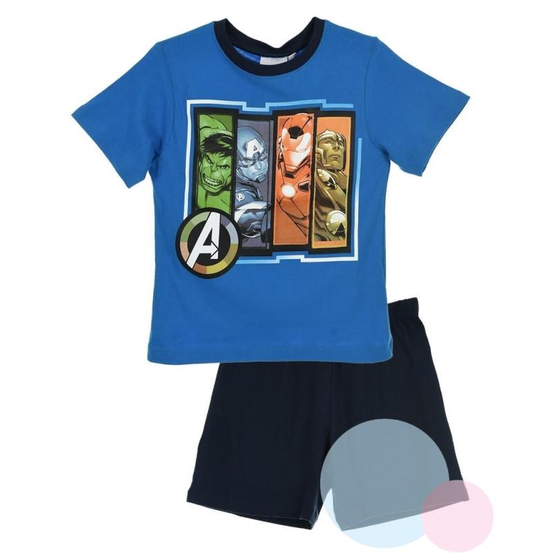 Pyžamo Avengers