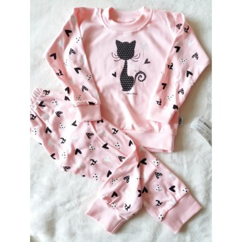Pyžamo Mia