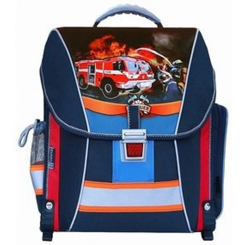 Školní batoh RESCUER