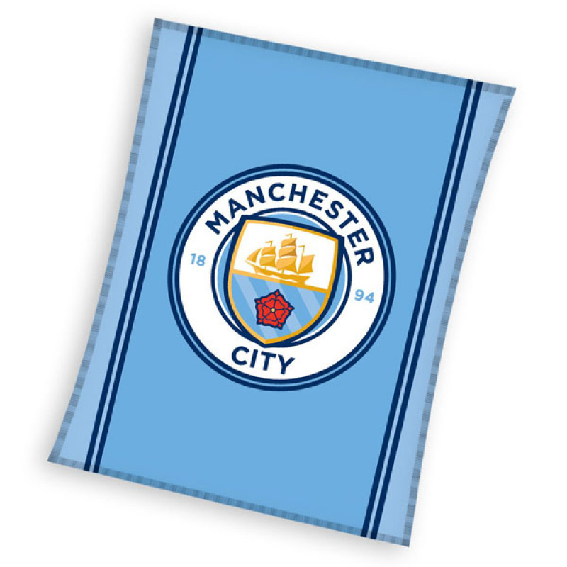 Deka Manchester City