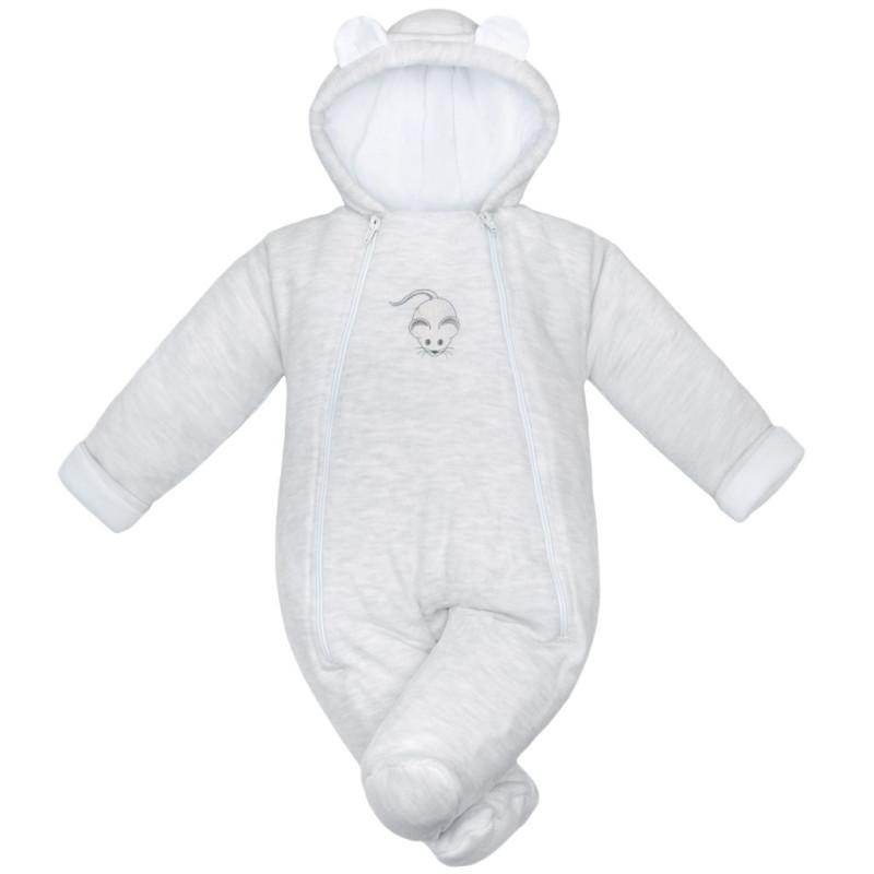 Kombinéza Baby Service Mouse