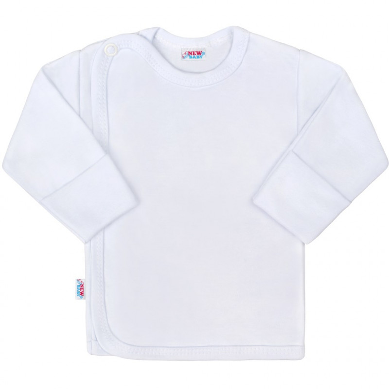 Košilka New Baby Classic 3ks