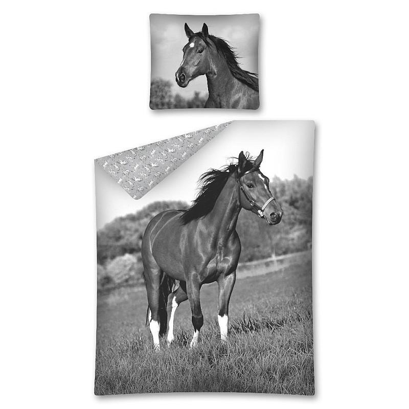 Povlečení Kůň