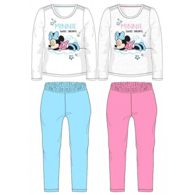 Pyžamo Minnie SWEET DREAMS