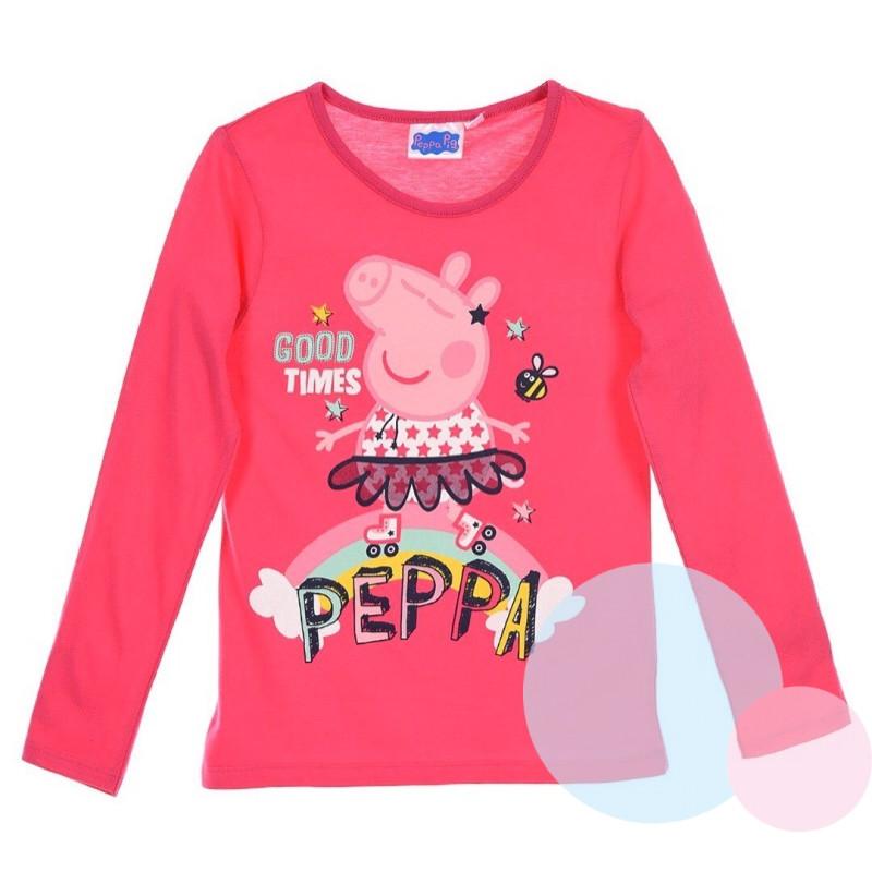 Triko Peppa Pig