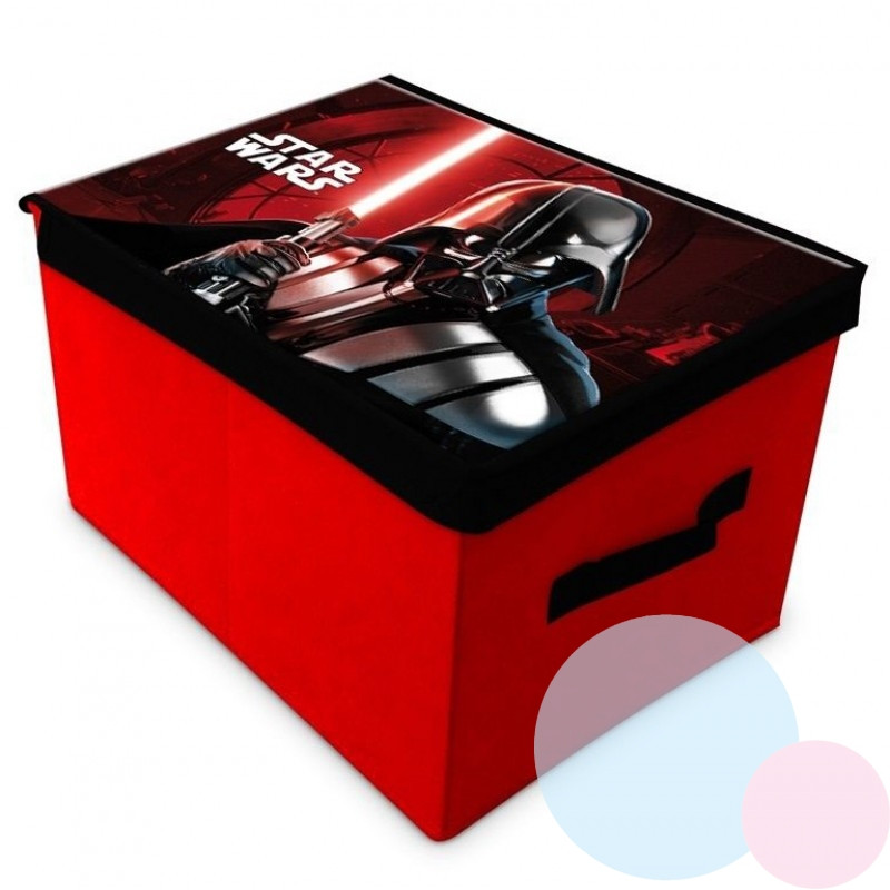 Box s víkem Star Wars