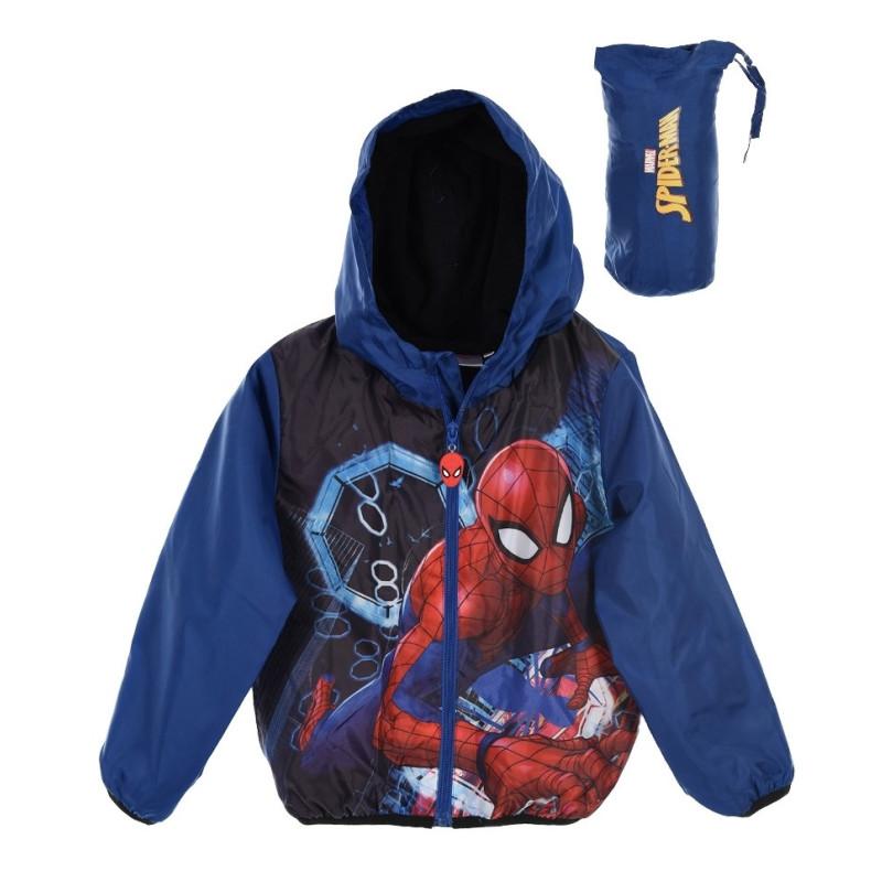 Bunda Spiderman